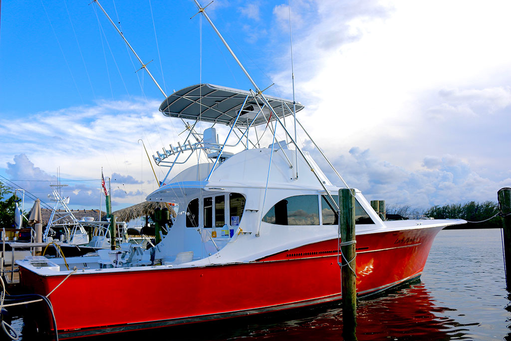 Captain boats fort lauderdale fishing charters for Ft lauderdale fishing charters
