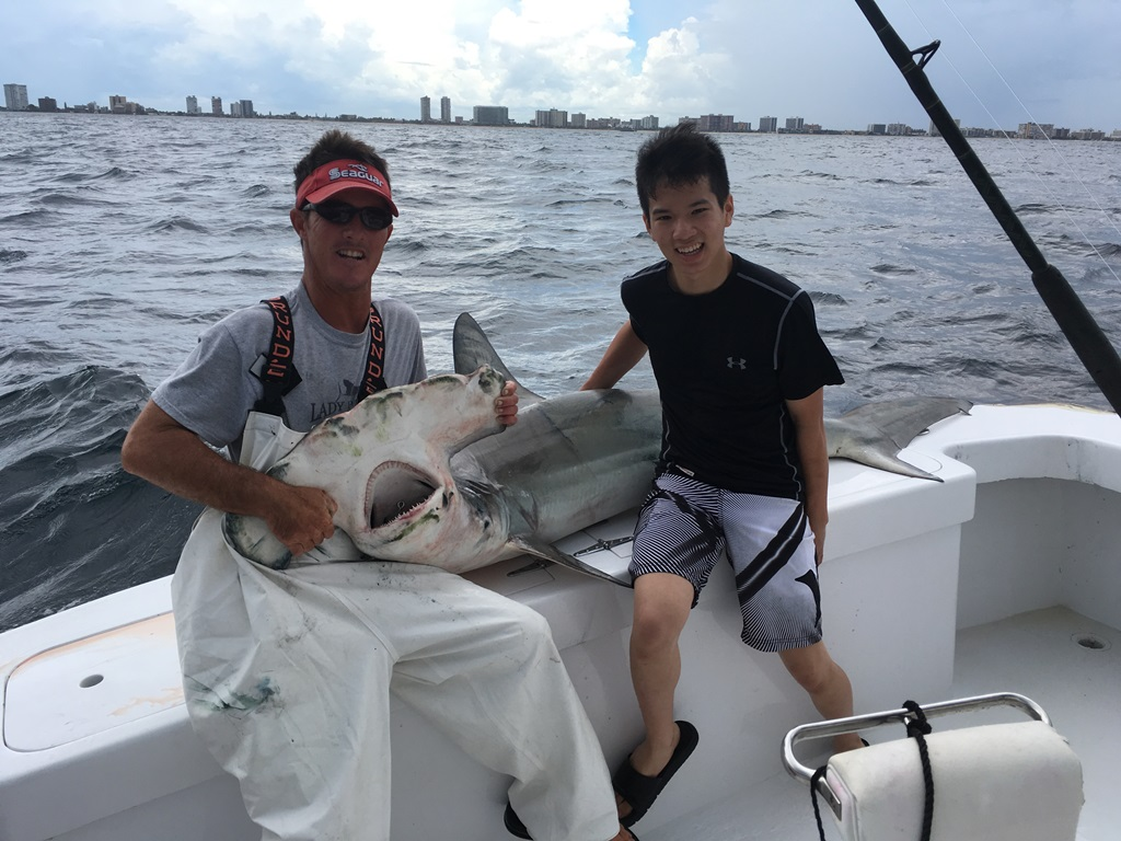 Fishing trip archives fort lauderdale fishing charters for Ft lauderdale fishing charters