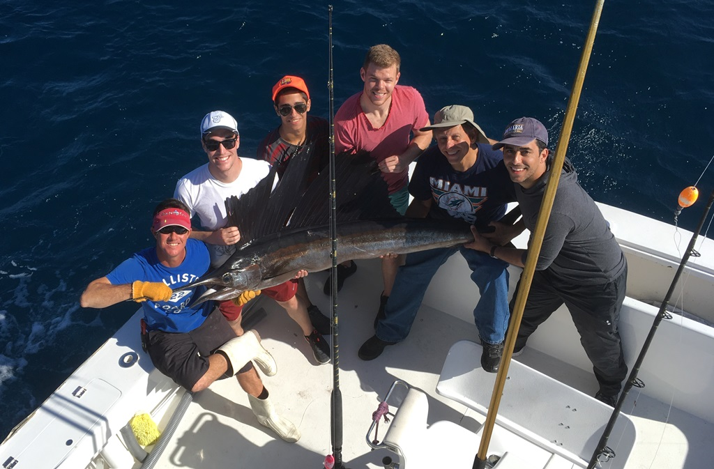 Fort lauderdale fishing charters fishing in ft for Fort lauderdale fishing