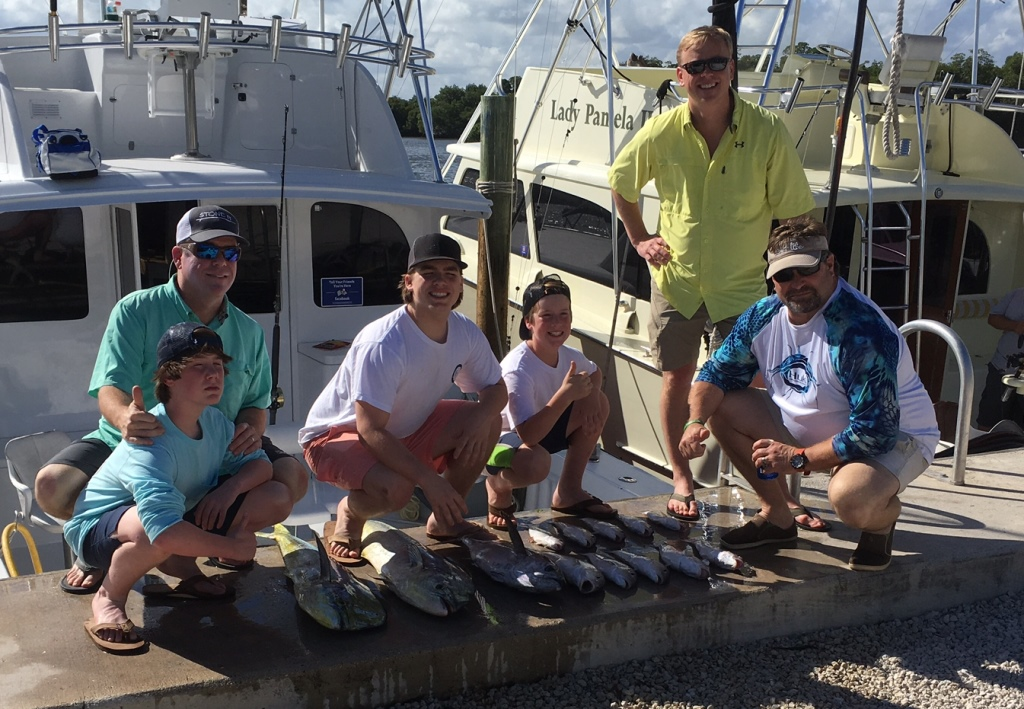 Mahi mahi archives fort lauderdale fishing charters for Ft lauderdale fishing charters