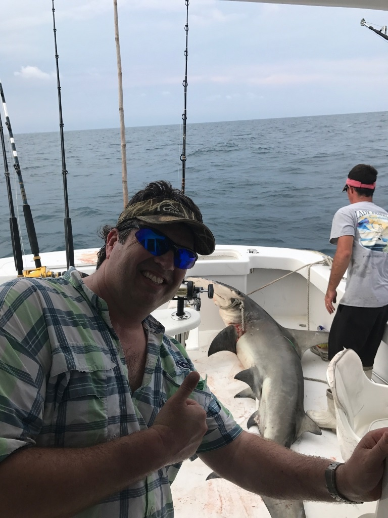 Hammerhead archives fort lauderdale fishing charters for Ft lauderdale fishing charters