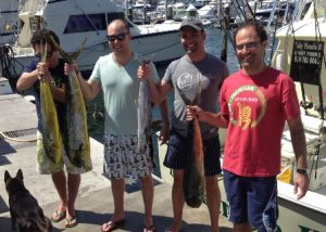 mahi madness in march