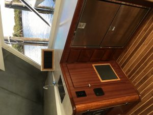 Fort Lauderdale Fishing Charters inside view