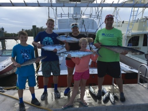 Fort Lauderdale Family Fishing