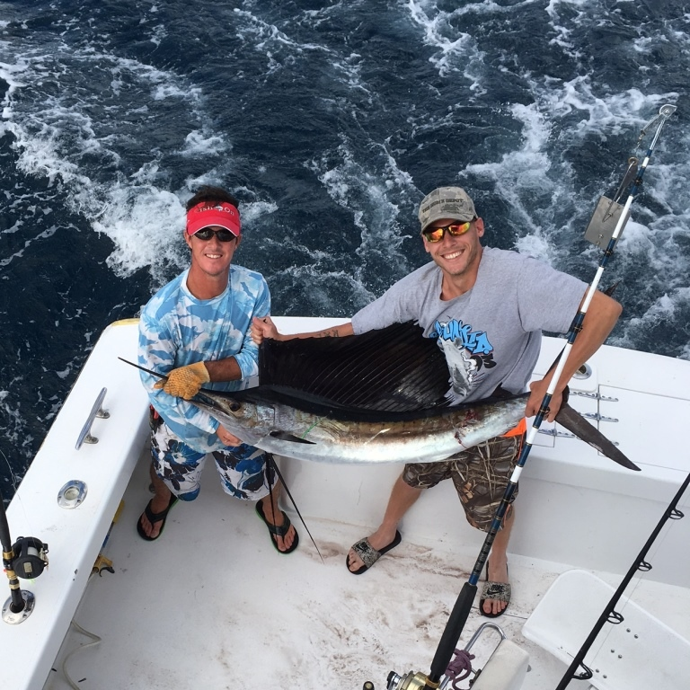 Sailfish archives fort lauderdale fishing charters for Ft lauderdale fishing charters