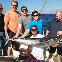 Fort Lauderdale fishing trip